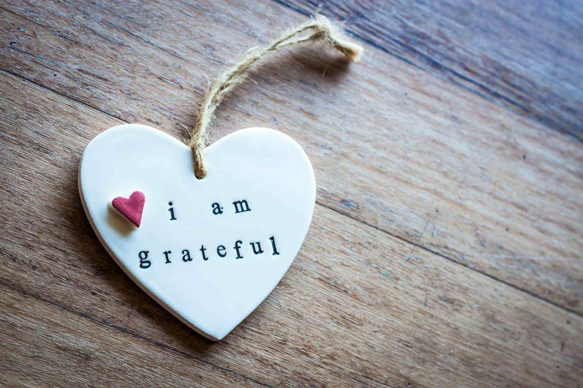99 dolog, amiért hálás lehetsz