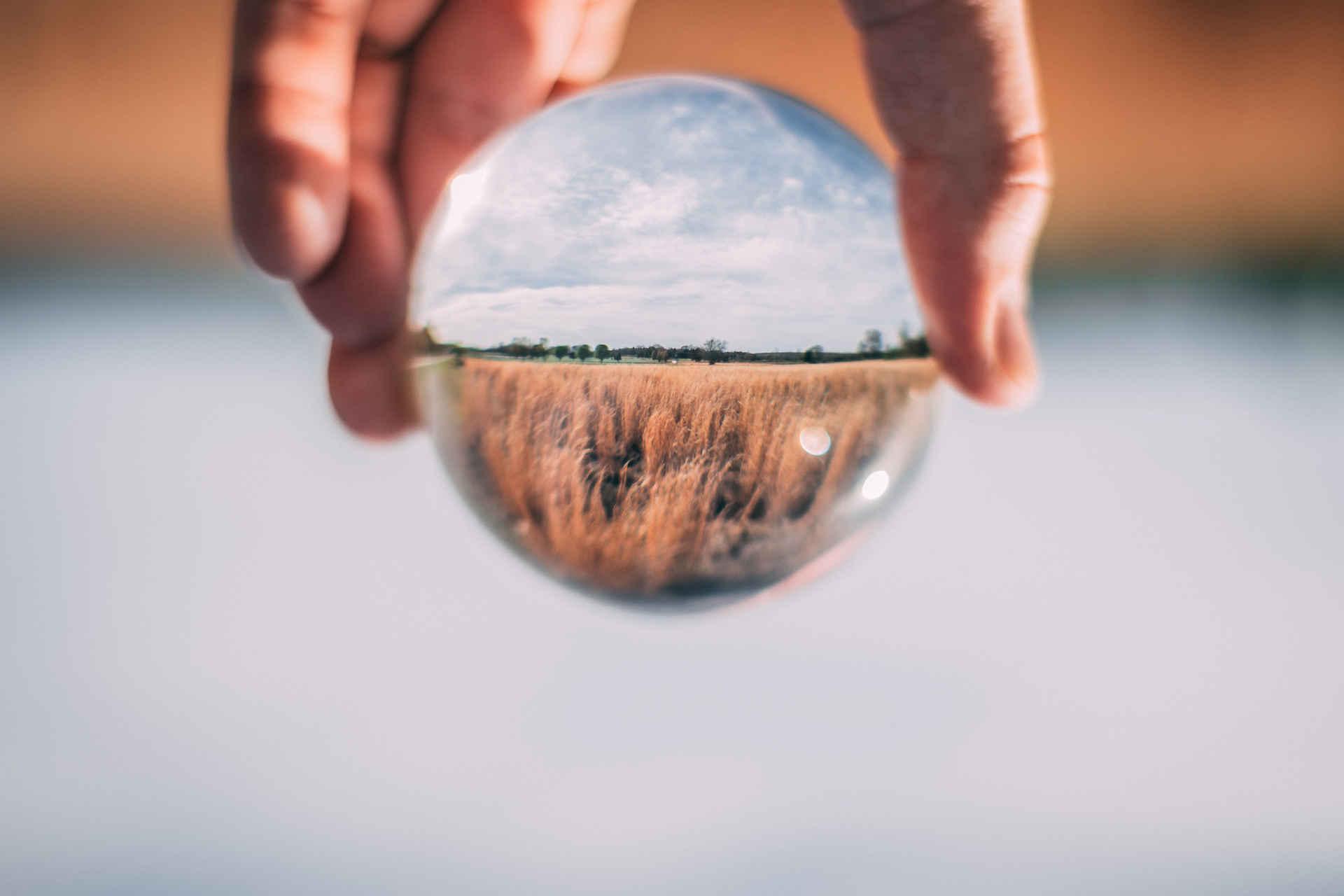 Vásárlói döntés, azaz egy introvertált esete a bifokális szemüveggel