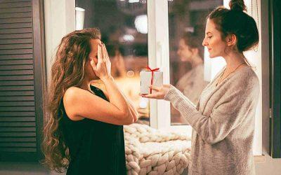 15 egyedi ajándék ötlet nemcsak introvertáltaknak