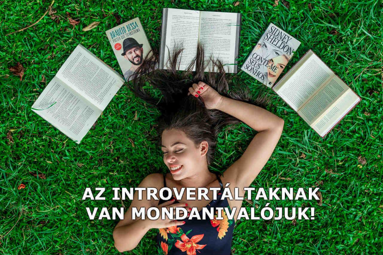introvertált tévhitek és cáfolatok 8